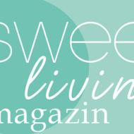 sweet living Logo