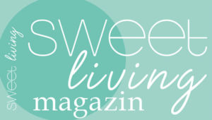 sweet living Logo